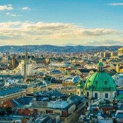 Отель Guesthouse Pfeilgasse Австрия, Вена - отзывы, цены и фото номеров - забронировать отель Guesthouse Pfeilgasse онлайн фото 2