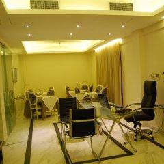 Отель Dali Luxury Rooms спа