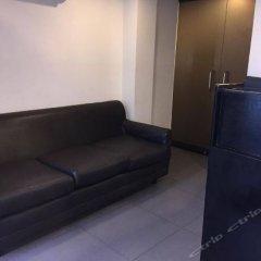 Отель Toilena Room and Board Филиппины, Манила - отзывы, цены и фото номеров - забронировать отель Toilena Room and Board онлайн комната для гостей фото 5
