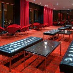 Отель Hilton Manchester Deansgate Манчестер детские мероприятия