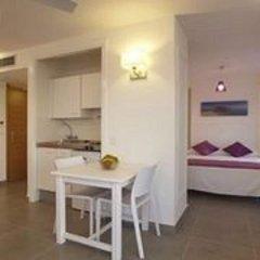 Отель Nereida Aparthotel в номере фото 2