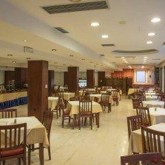 Manousos City Hotel питание фото 3