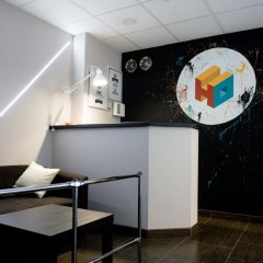 Хостел Олимпийский 22 удобства в номере фото 2