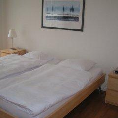 Отель Swiss Star District 10 комната для гостей фото 2