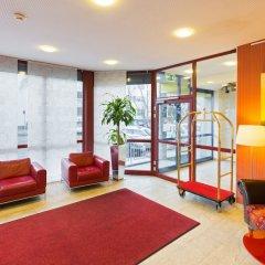 Отель Vienna Sporthotel интерьер отеля