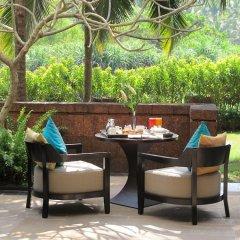 Отель Alila Diwa Гоа питание фото 2