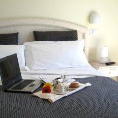Отель Villa Mare Италия, Риччоне - отзывы, цены и фото номеров - забронировать отель Villa Mare онлайн в номере фото 2