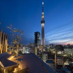 Отель ONE @ Tokyo фото 11