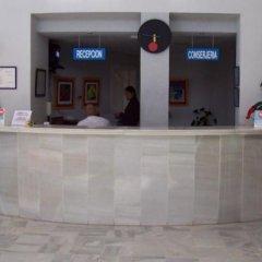 Hotel Citymar Perla De Andalucia интерьер отеля фото 3