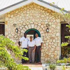 Отель Calabash Bay Four Bedroom Villa Ямайка, Треже-Бич - отзывы, цены и фото номеров - забронировать отель Calabash Bay Four Bedroom Villa онлайн спа фото 2