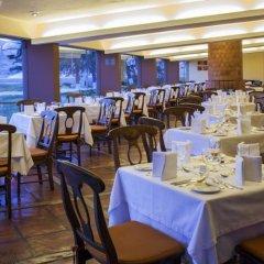 Отель Sonesta Posadas Del Inca Lago Titicaca Пуно фото 12