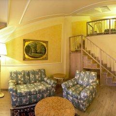 Отель Grand Dino Бавено развлечения