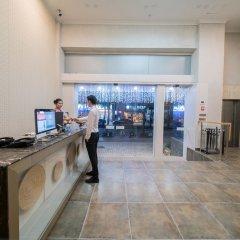 Отель Leisurely Hotel Shenzhen Китай, Шэньчжэнь - отзывы, цены и фото номеров - забронировать отель Leisurely Hotel Shenzhen онлайн интерьер отеля фото 3
