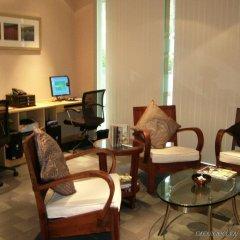 Отель Winsland Serviced Suites by Lanson Place интерьер отеля фото 2