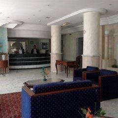 Отель La Gondole Сусс интерьер отеля фото 3