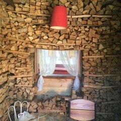 Отель Daryal Красная Поляна ванная