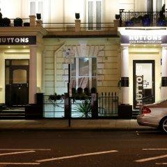 Отель Huttons Hotel Великобритания, Лондон - отзывы, цены и фото номеров - забронировать отель Huttons Hotel онлайн фото 11
