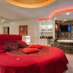 Sahil Marti Hotel Турция, Мерсин - отзывы, цены и фото номеров - забронировать отель Sahil Marti Hotel онлайн комната для гостей фото 5