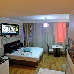 Kadikoy Port Hotel Турция, Стамбул - 4 отзыва об отеле, цены и фото номеров - забронировать отель Kadikoy Port Hotel онлайн комната для гостей фото 2