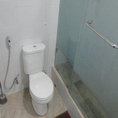 Labod Hotel ванная фото 2