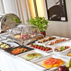 Отель Platinum Palace Residence Познань питание фото 2
