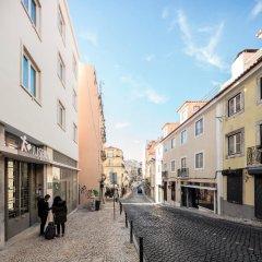 Апартаменты Lisbon Serviced Apartments - Avenida с домашними животными
