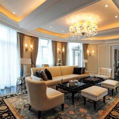 Отель Sofitel Legend Peoples Grand Xian интерьер отеля