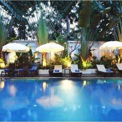 Chanpirom Boutique Hotel бассейн