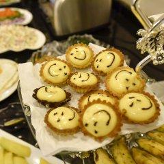 Отель Ibiz Hotel Вьетнам, Ханой - отзывы, цены и фото номеров - забронировать отель Ibiz Hotel онлайн питание