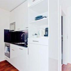 Апартаменты Suite Apartments By Livingdowntown Цюрих фото 5