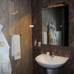 Отель Avan Plaza Армения, Ереван - отзывы, цены и фото номеров - забронировать отель Avan Plaza онлайн ванная