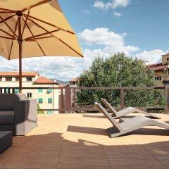 Отель LHP Suite Firenze бассейн