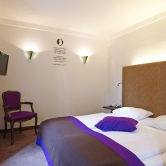 Отель Der Salzburger Hof Австрия, Зальцбург - 1 отзыв об отеле, цены и фото номеров - забронировать отель Der Salzburger Hof онлайн комната для гостей фото 2