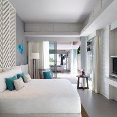 Отель Avani+ Samui Resort комната для гостей фото 3