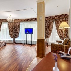 Гостиница Черное море комната для гостей фото 3