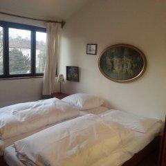 Отель Haus Wartenberg Зальцбург комната для гостей фото 3