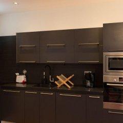 Отель Spacious apartement 2 bedrooms Париж в номере фото 2