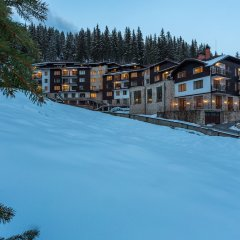 Отель Stream Resort Пампорово фото 10