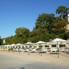 Отель Olimpia Supersnab Hotel Болгария, Балчик - отзывы, цены и фото номеров - забронировать отель Olimpia Supersnab Hotel онлайн пляж
