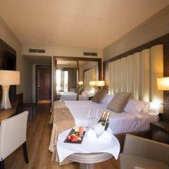 Sercotel Gran Hotel Luna de Granada комната для гостей