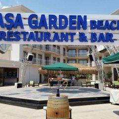 Отель Pasa Garden Beach Мармарис бассейн фото 2