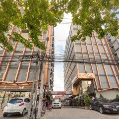 Отель Baron Residence Бангкок фото 7