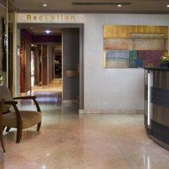 Отель Le Pera Париж сауна