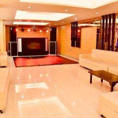 Hotel S. K Crown Park Naraina фото 2