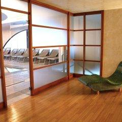 Отель Sollievo Terme Италия, Монтегротто-Терме - отзывы, цены и фото номеров - забронировать отель Sollievo Terme онлайн комната для гостей фото 4