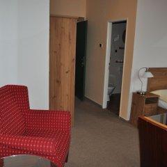Hotel Svornost комната для гостей фото 2