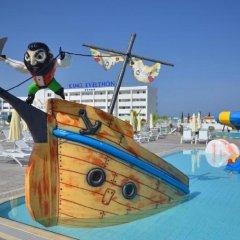 King Evelthon Beach Hotel & Resort детские мероприятия