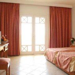 Отель Diar Yassine Тунис, Мидун - отзывы, цены и фото номеров - забронировать отель Diar Yassine онлайн комната для гостей фото 3