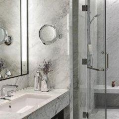 Отель Langham Place Xiamen ванная