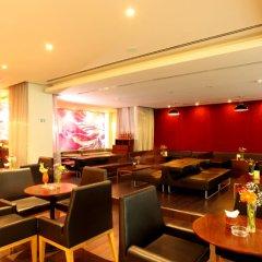 Отель Liberty Central Saigon Centre гостиничный бар